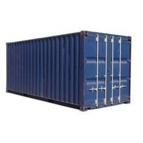 Any container type, for any period, anywhere in the world